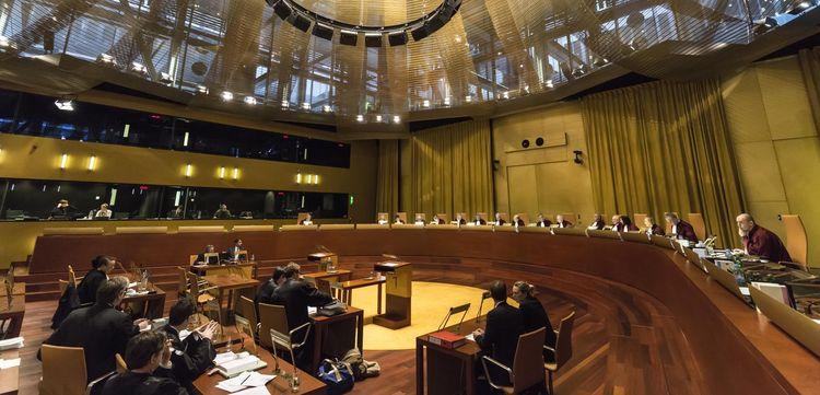 (Foto: Gerichtshof der Europäischen Union)