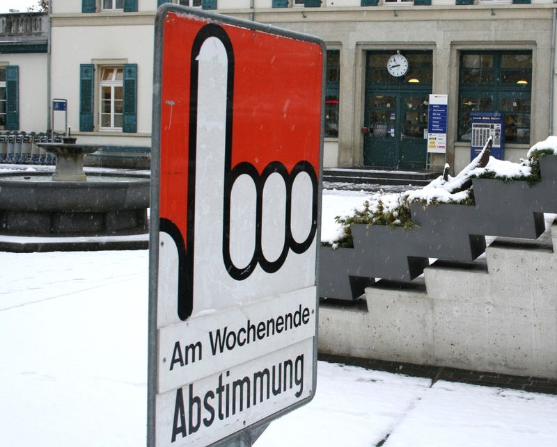Foto by Christine und Hagen Graf | Bildtitel: Abstimmung | Lizenz: CC BY 2.0 (https://creativecommons.org/licenses/by/2.0) | Quelle: Flickr