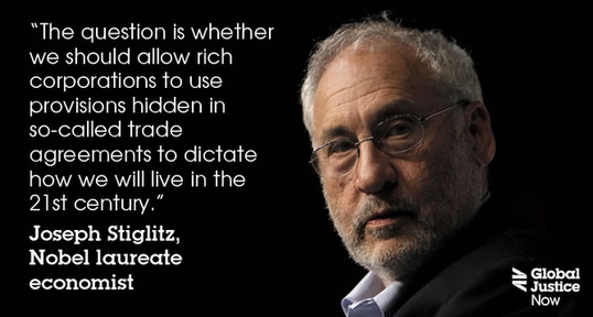 Foto von Joseph Stiglitz