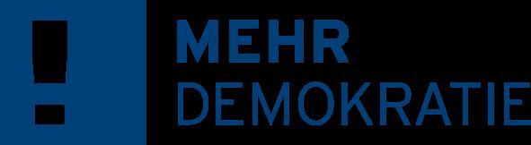 Mehr Demokratie e.V. - Bürgeraktion für direkte Demokratie durch Volksentscheid und Bürgerentscheid